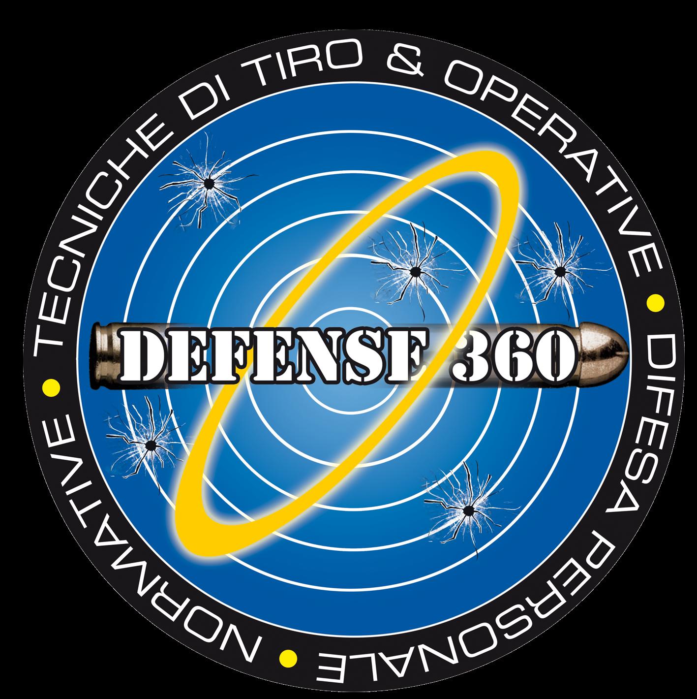 DEFENSE 360° FORMAZIONE S.S.D.R.L.